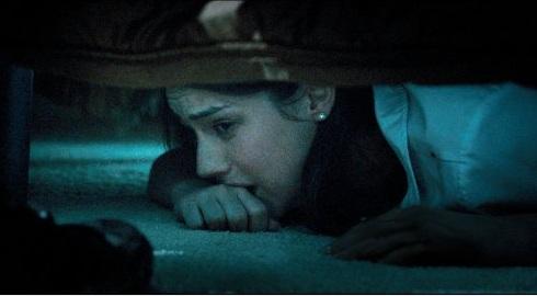 Still photographs of  The Purge Movie 2013