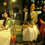 Pakistan Actress Bushra Ansari