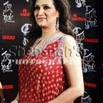 Pakistan Actress Bushra Ansari 4