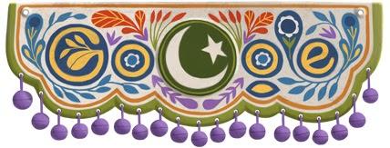 Pakistan Independence Day 2012- Google Doodle