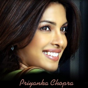 Beautiful Wallpapers of Priyanka Chopra