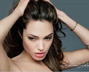 Angeline Jolie Hot Wallpapers