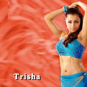Beautiful Images of Trisha Krishnan