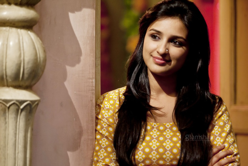 Beautiful Wallpapers Of Parineeti Chopra Awazpostcom