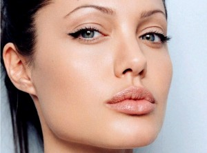 Cool Wallpapers of Angelina Jolie