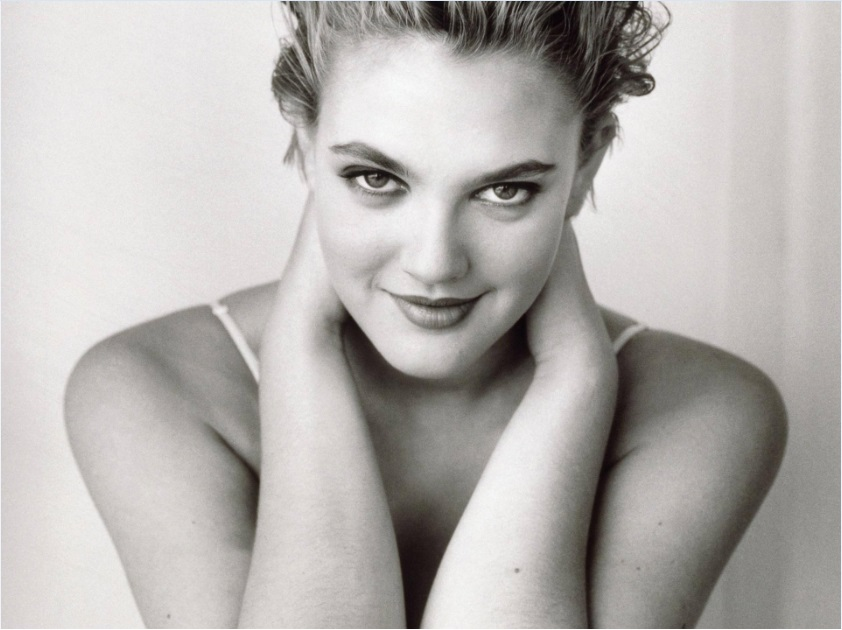 Drew Barrymore Wallpapers 2014