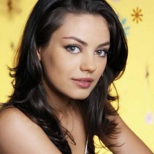 Hot Photos of Mila Kunis