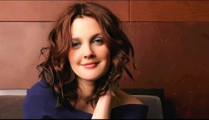 Hot Wallpapers of Drew Barrymore