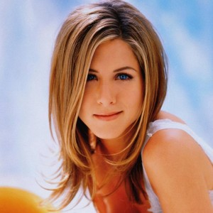 Hot Wallpapers of Jennifer Aniston