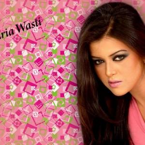 Hot Wallpapers of Maria Wasti