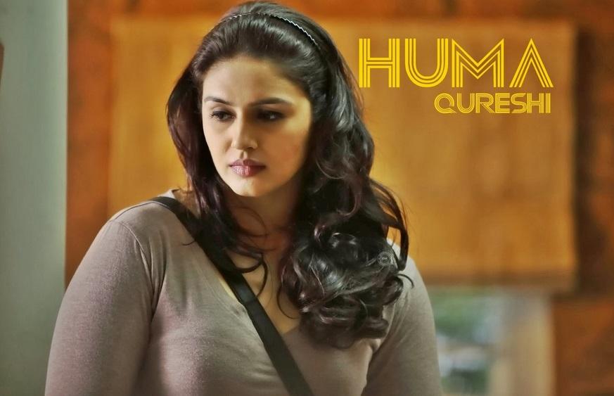 Huma Qureshi Hot Wallpapers Awazpost Com
