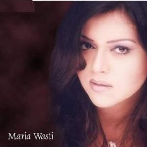Maria Wasti in Drama