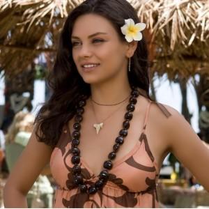Mila Kunis American Actress