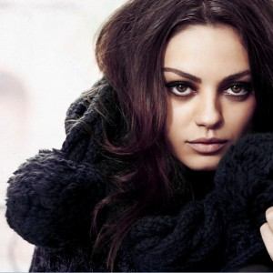 Mila Kunis Beauiful Pictures