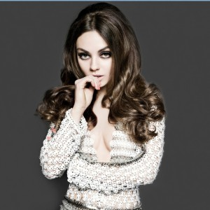 Mila Kunis Hotest Pictures
