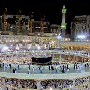 New Pictures of Khana Kaba