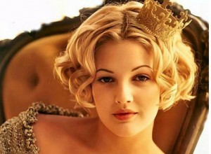 Photos of Drew Barrymore