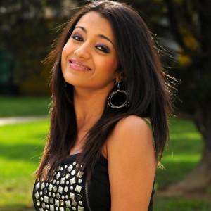 Pictures of Trisha Krishnan