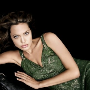 Sexy Wallpapers of Angelina Jolie
