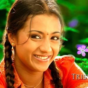 Trisha Krishnan Hot Wallpapers