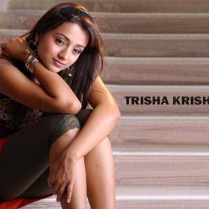Trisha Krishnan Pictures