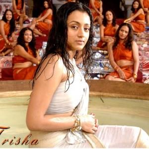 Wallpapers of Trisha Krishnan
