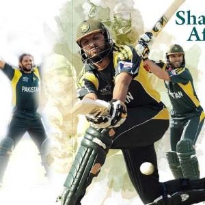 shahid afridi cover photos for facebook