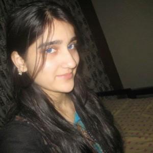 Beautiful girl 18