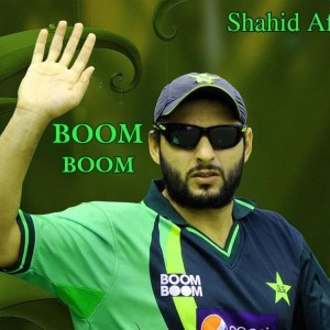 shahid afridi wallpapers for facebook