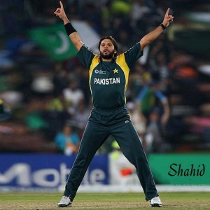 Shahid Afridi Biography Wallpapers Hd Free Download