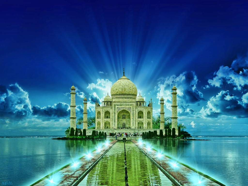25 Wonderful Pictures Of Taj Mahal Agra India
