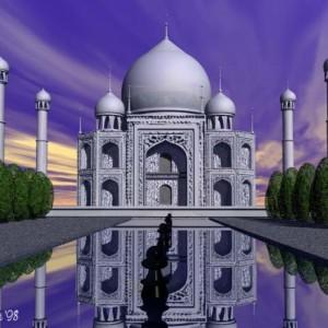 25 Wonderful Pictures Of Taj Mahal Agra India