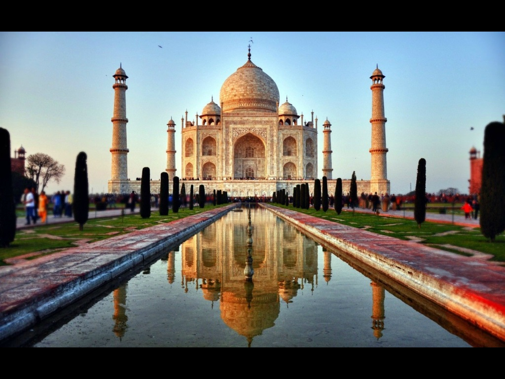 Agra Taj Mahal Wallpaper Download Awazpost Com