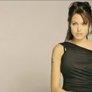 American Girls Angeline Jolie wallpapers for free download