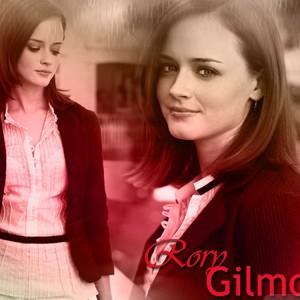 Rom Gilmore American girls photos