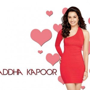 Pictures of Shraddha Kapoor
