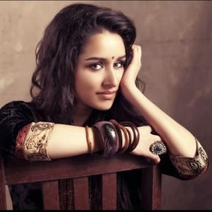 indian actress shraddha kapoor wallpapers for desktop computers