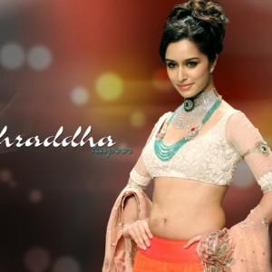 beautiful Images of Shraddha Kapoor