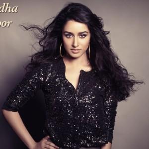 HD Wallpapers of Shraddha Kapoor