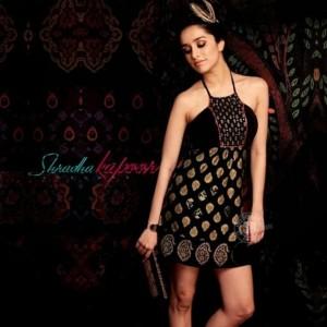 beautiful Photos of Shraddha Kapoor