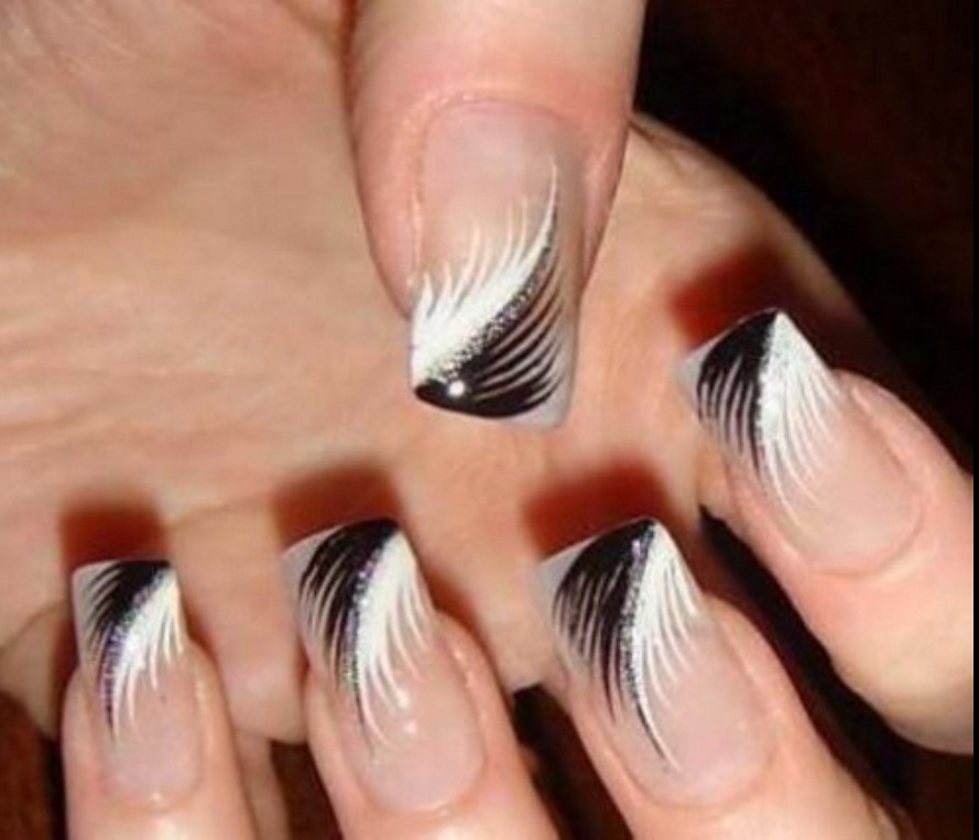 Cute Nail ArtCute Nail Art Designs for Winter Season 2015 Designs for Winter Season 2014