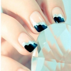 Top 10 Nail Art Designs 2015 And Ideas