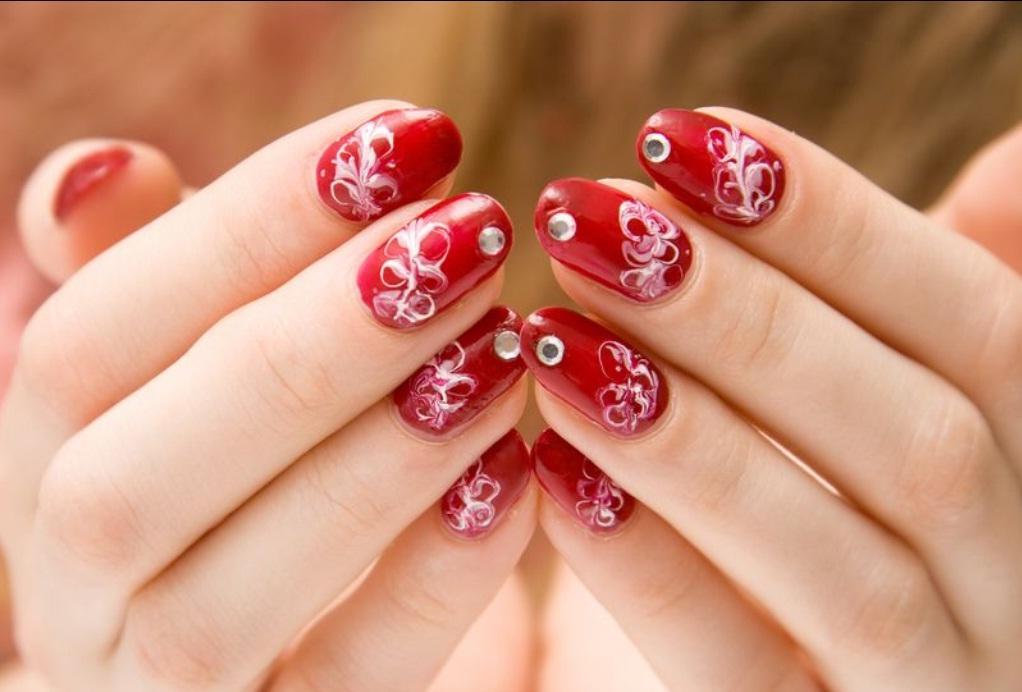 Nail Art Designs & Ideas 2015 – Easy Tips – AwazPost.com