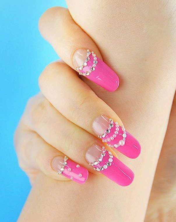 nail art design photos pictures 2016
