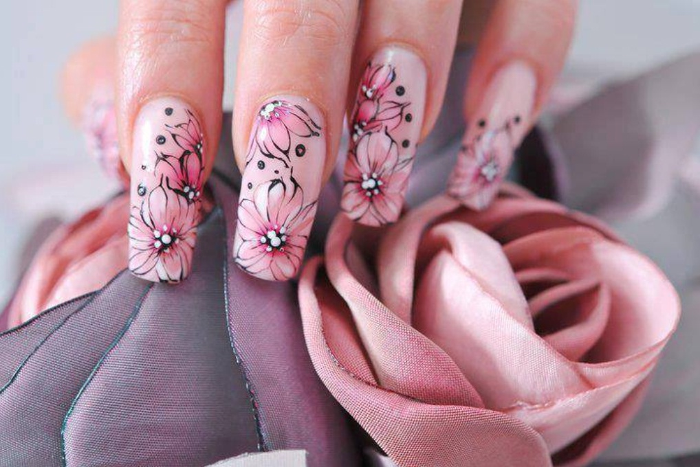 Spectacular Nail Art Designs You Need In Your Life