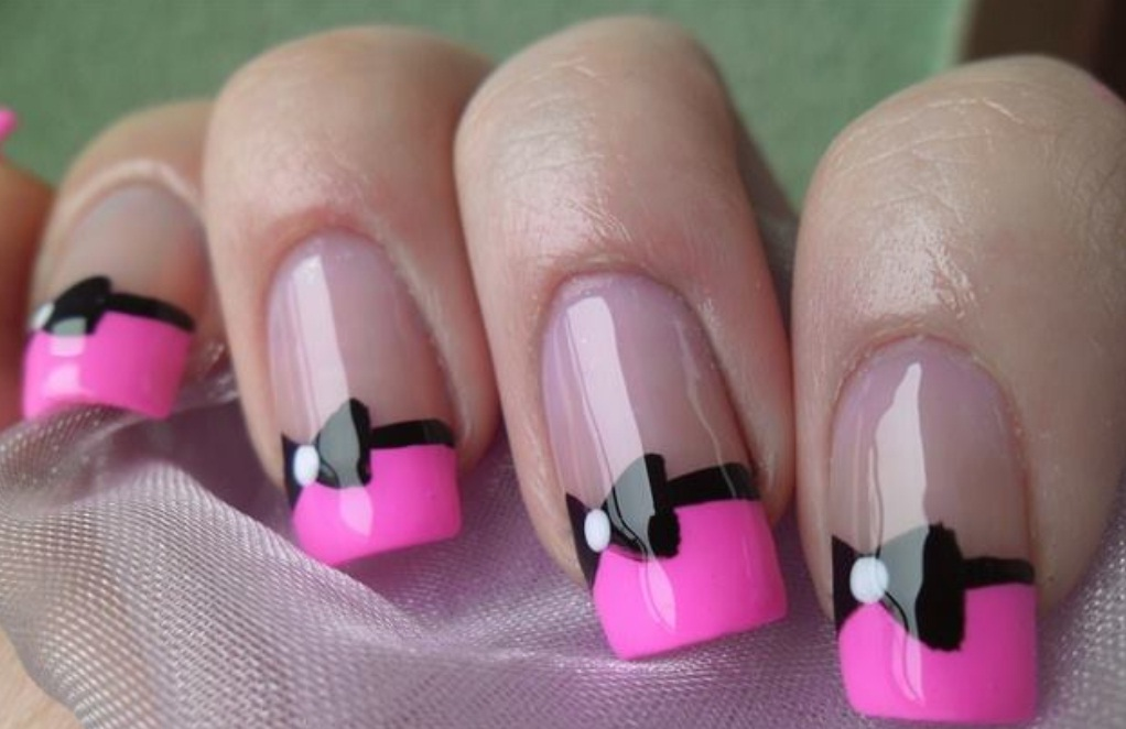 Easy Nail Art Designs 2016 For College S