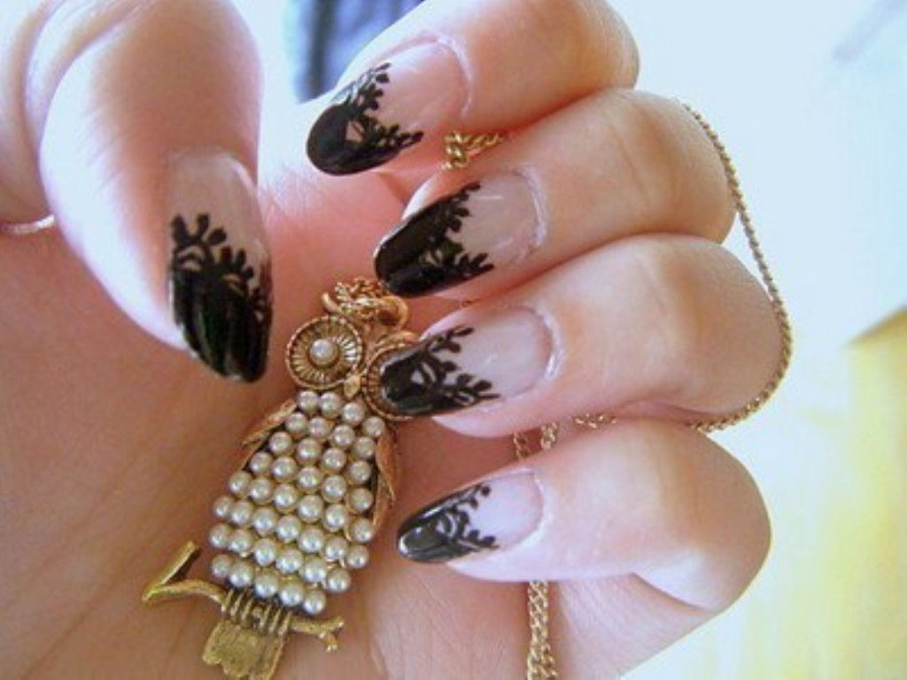 Stylish Nail Art Design And Ideas For Women 2016 – AwazPost.com