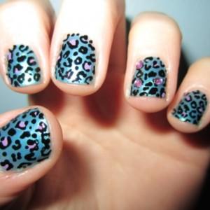Incredibly Detailed Nail Art Designs