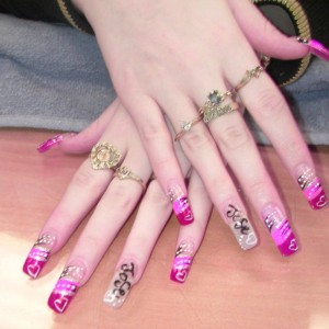 Stylish and Creative Nail Art Design Ideas for 2016