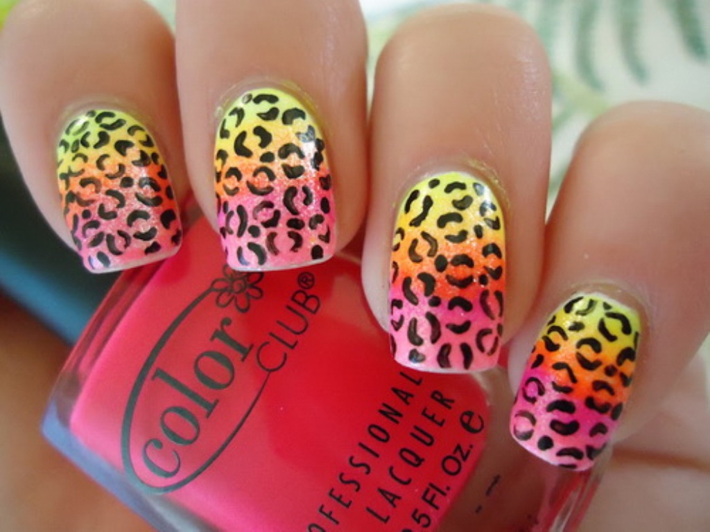 Latest Nail Art Designs 2016 For Women